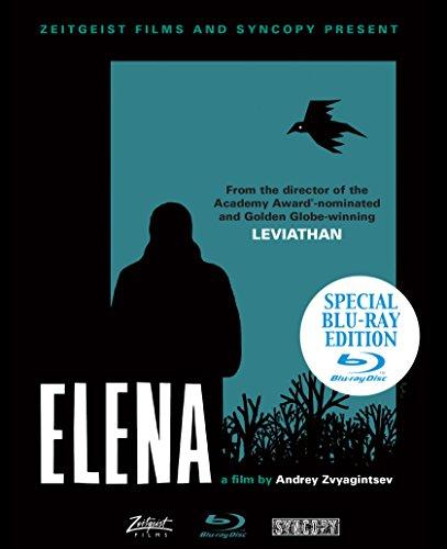 Elena [Blu-ray]