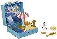 Disney Pop Adventures Frozen Olaf's Bed