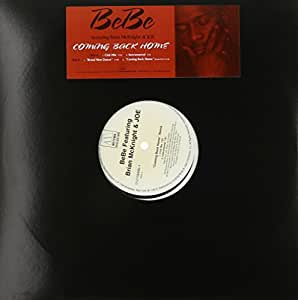 Coming Back Home [Vinyl]
