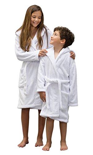 Turquaz Linen Girls Plush Fleece product image