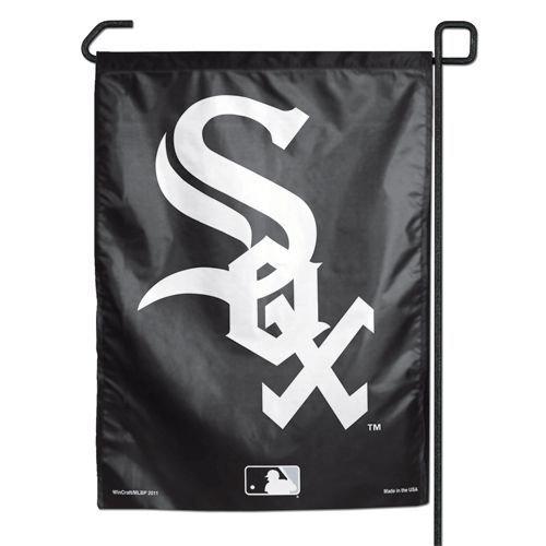 Sox Garden (MLB Chicago White Sox Garden Flag, 11