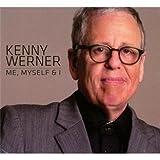 Me, Myself & I by Kenny Werner (2012-04-10)