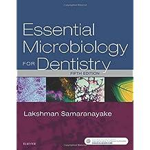 Essential Microbiology for Dentistry, 5e