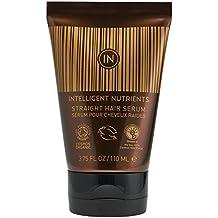 Intelligent Nutrients - Straight Hair Serum, 3.75 oz