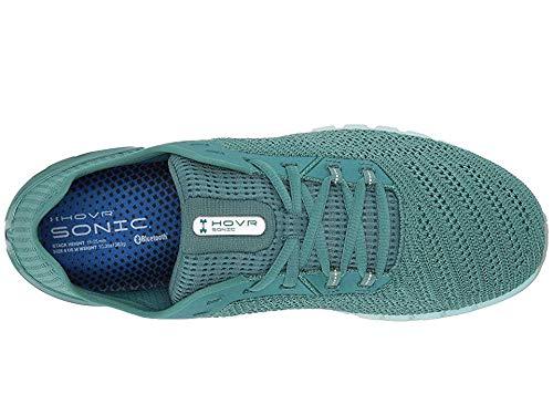 sports shoes d6835 4731c Under Armour Men's UA HOVR Sonic 2 Dust/Summit White/Batik 15 D US