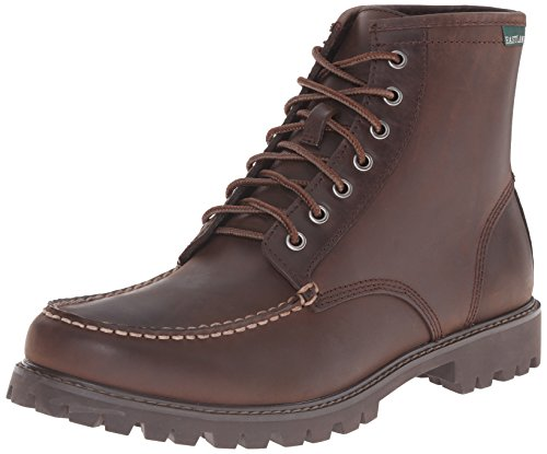 Eastland Men's Lucas Chukka Boot, Brown, 8.5 D US