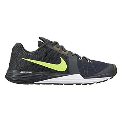 the latest 55e1c ee230 Amazon.com   NIKE Men s Train Prime Iron DF Cross Trainer Shoes   Fitness    Cross-Training