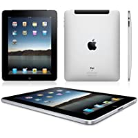 Apple iPad 4 Wi-Fi + Cellular 32GB Black Factory Unlocked