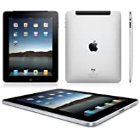 Apple iPad 4 Wi-Fi + Cellular 32GB Black Factory Unlocked