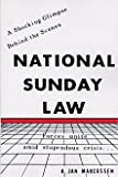 National Sunday Law, A. Jan Marcussen, 091214503X