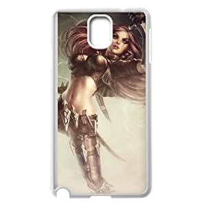 born to be wild Samsung Galaxy Note 3 Cell Phone Case White 53Go-345398