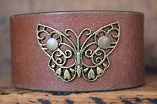 Magnolia Studio Butterfly Jewelry Cuff Bracelet For Women