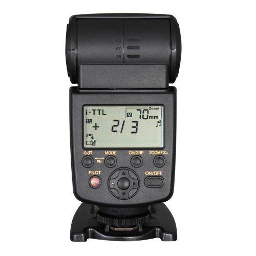 YN568EX TTL High Speed Sync Flash Speedlite for Nikon Camera - 4