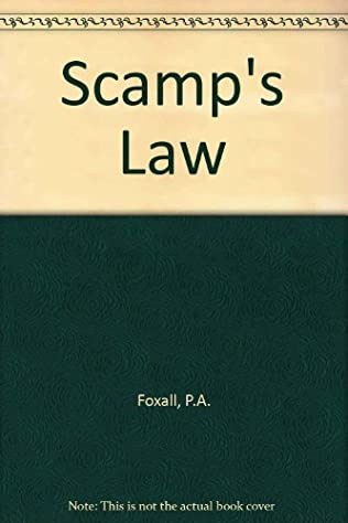 book cover of Scamp\'s Law