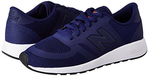 NEW BALANCE mrl420de NP de D Zapatillas para hombre, azul oscuro, 12 US - 46.5 EU