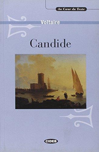 Candide (Au coeur du texte)