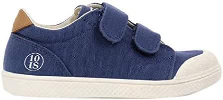 10is Blue Velcro For Boys