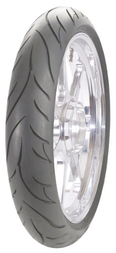 Avon Cobra AV71 Cruiser Motorcycle Tire Front -120/70-21 by Avon Tyres