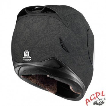 CHANTILLY-AURICULARES ICON AIRMADA RUBATONE XL-01017071 COLOR NEGRO