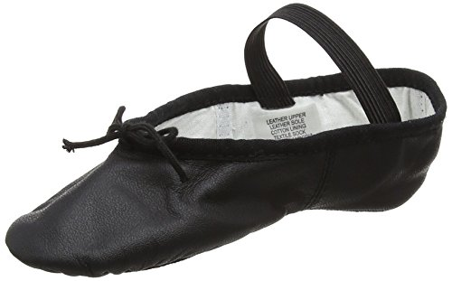 Noir Black Bloch Chaussures Ballet 'Apparition Girls qWwwYPOI