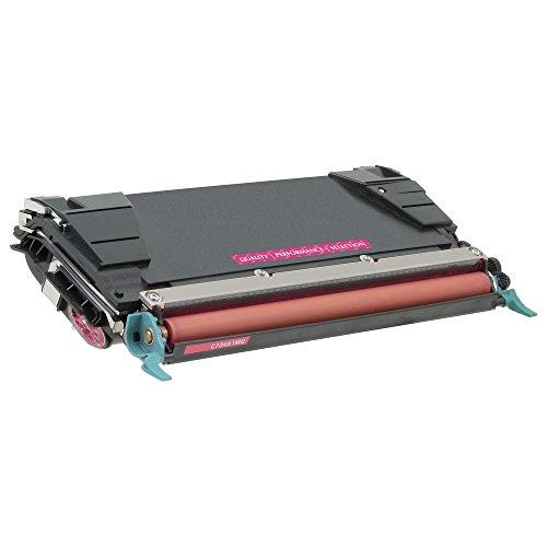 C5222MS C5242MH C5202MS C5220MS High Yield Magenta Toner Cartridge (C5222ms Magenta Laser)