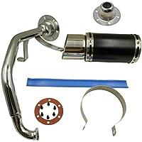 Glixal ATKS-038 GY6 125cc 150cc 7-inch High Performance...