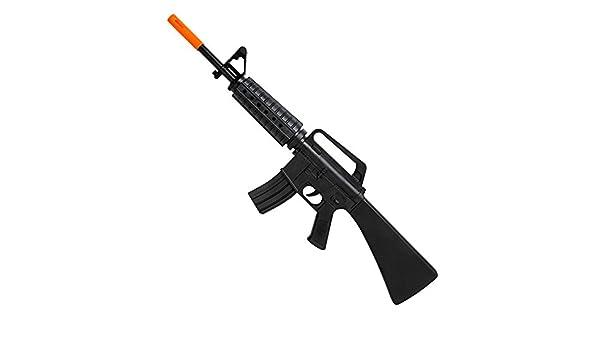 fusil D Asalto M16 accesorios para ropa traje disfraz de ...