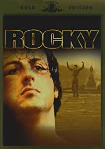 Rocky (Gold Edition) [Import allemand]