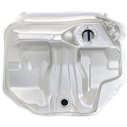 Honda Civic Sedan Gas Mileage - Evan-Fischer EVA13272026215 Fuel Tank for Honda Civic 88-91 W/Fuel Injection 12 Gallons/45 Liters Sedan