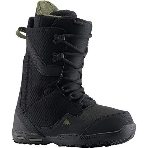 Burton Rampant Snowboard Boot - Men's Black, 8.5