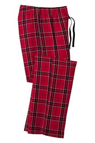 Joe's USA(tm - Ladies Soft & Cozy Plaid Flannel Pajama Pants in Sizes: XS-4XL ()