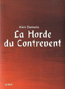vignette de 'La horde du contrevent (Alain Damasio)'