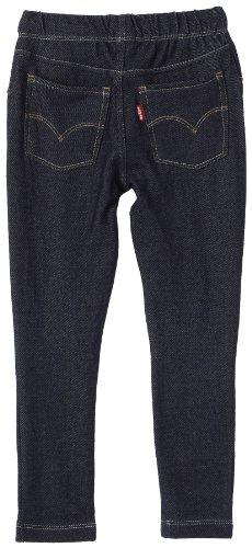 Levi's Little Girls' Essential Knit Legging