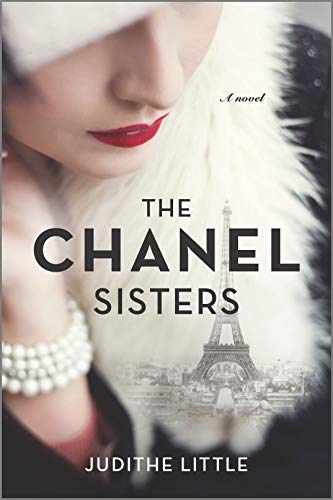 Book Cover: The Chanel Sisters: A Novel