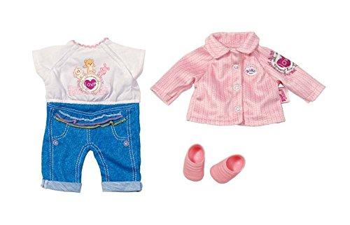 Zapf Creation 820865 - My little Baby Born Kita-Set Easy Fit