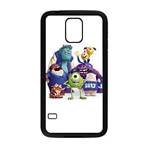 Personal Phone Case Monsters university For Samsung Galaxy S5 LJS2841