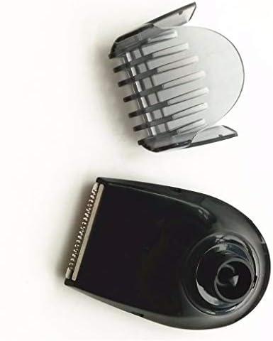 Detrade - Afeitadora para cabellos de afeitar para hombre, para ...