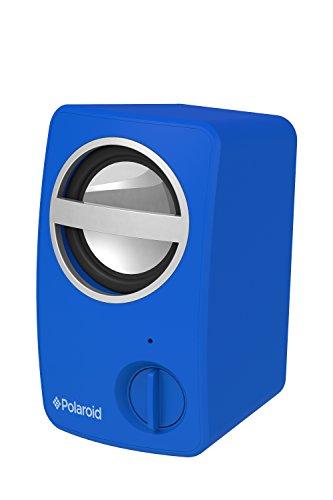 Polaroid PBT501BL Universal Bluetooth Smartphones