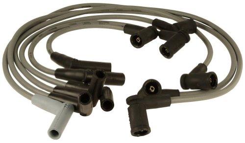 Motorcraft W0133-1849032-MTR Ignition Wire Set