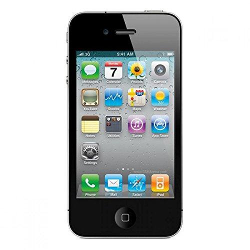 iPhone 8GB Straight Talk BLACK