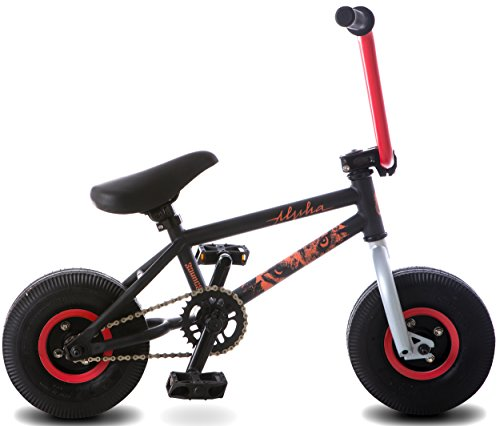 Bounce Alpha Mini BMX