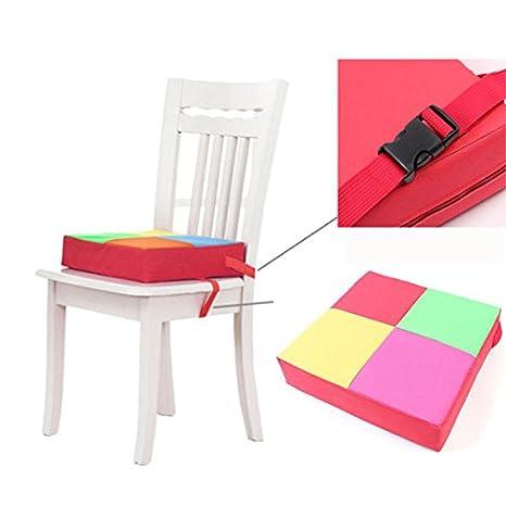 Light Green BabyBjorn High Chair