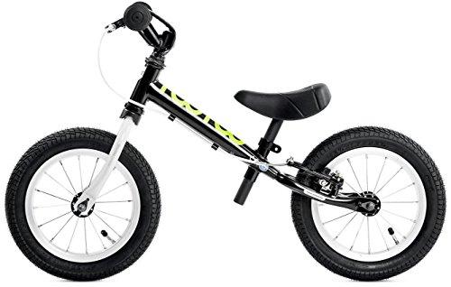 "TooToo 12"" Balance Bike by Yedoo Age 2-5"