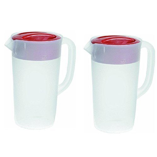 rubbermaid juice pitcher - 7