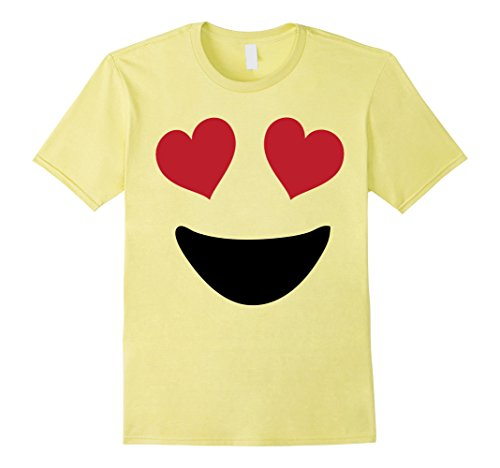 Men's Emoji T Shirt