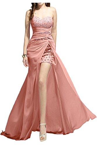 Missdressy - Vestido - para mujer rosa 38