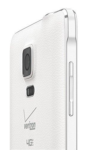 Samsung Galaxy Note 4 N910V - 32GB - Verizon + GSM - White (Certified Refurbished)