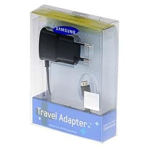CARGADOR SAMSUNG SAMSUNG MICRO USB, EN BLÍSTER