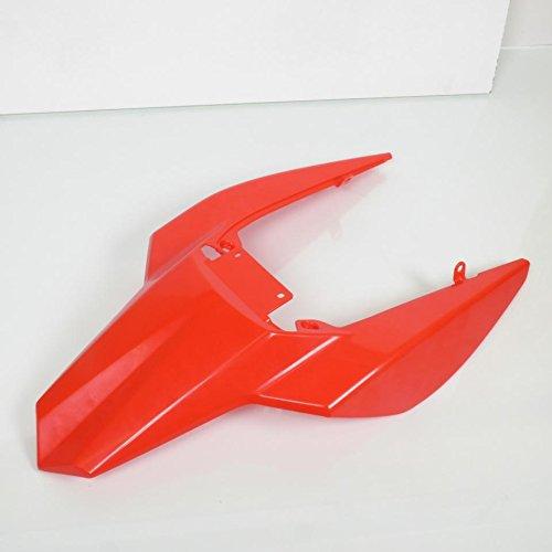 Rot Schutzblech hinten f/ür Motorrad Gilera 50/SMT Racing 86692900W4R Monocoque