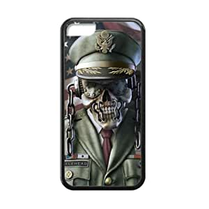 Megadeth Cell Phone Case for Iphone 5C